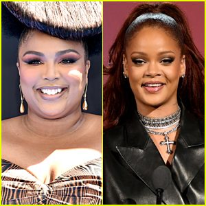 Lizzo Reveals NSFW Compliment Rihanna Sent Her After VMAs 2019 Performance!