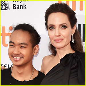 Maddox Jolie-Pitt Chooses What College He's Attending & Mom Angelina Jolie Is 'Very Proud'