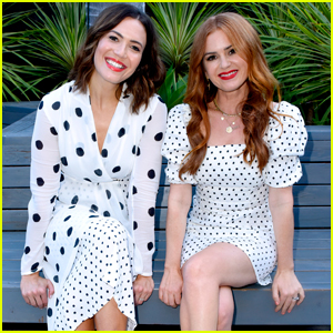 Mandy Moore & Isla Fisher Celebrate Rothy's New Collection!