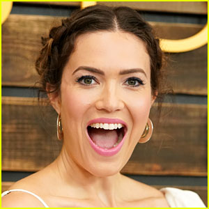 Mandy Moore Reflects on 20th Anniversary of 'Candy!'
