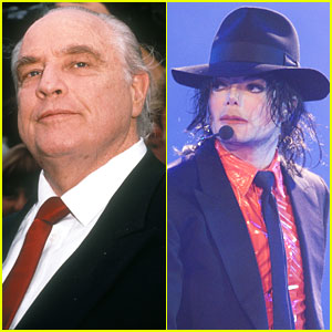 Marlon Brando Said Michael Jackson Cried When Confronted Over Sexual Abuse Claims