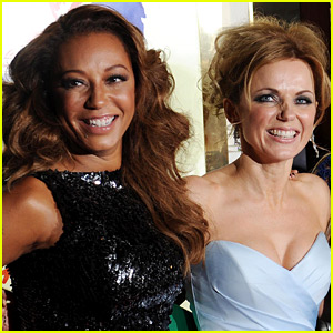 Mel B Reveals Things Got 'Difficult' Between Her & Geri Halliwell After Admitted They Hooked Up