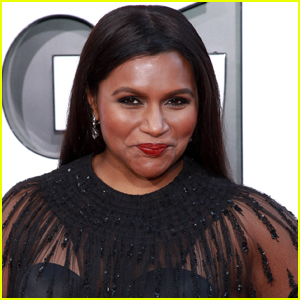 Mindy Kaling Shares Rare Photo of Daughter Katherine & Reveals Her Cute Nickname!