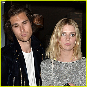 Mischa Barton & James Abercrombie Split After 2 Years Together