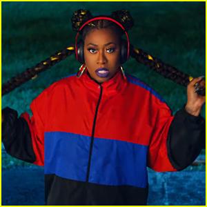 Missy Elliott Debuts Dance-Heavy 'Throw It Back' Music Video - Watch Here!