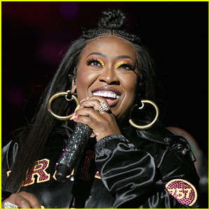 Missy Elliott to Receive MTV's Michael Jackson Video Vanguard Award at VMAs 2019!