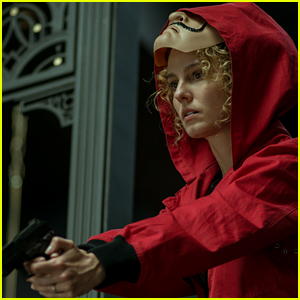 Netflix Series 'Money Heist' Is Breaking Viewership Records! | Money