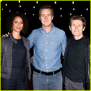 Edward Norton Finally Gets to Premiere His Passion Project ...