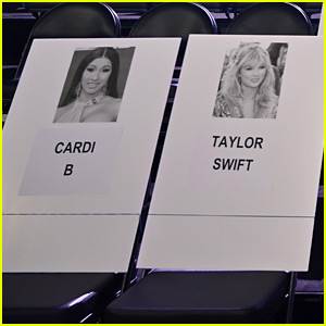 MTV VMAs 2019 Seating Chart Revealed - See Where the Celebs Are Sitting!