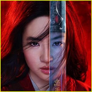 'Mulan' Star Yifei Liu Skips D23 Amid Hong Kong Controversy