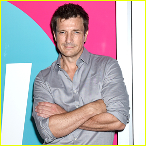 Nathan Fillion Joins 'The Suicide Squad'! (Report)