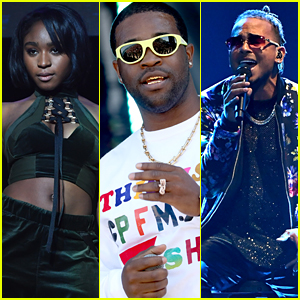 Normani, A$AP Ferg, Ozuna & More Announced as Performers at MTV VMAs 2019!