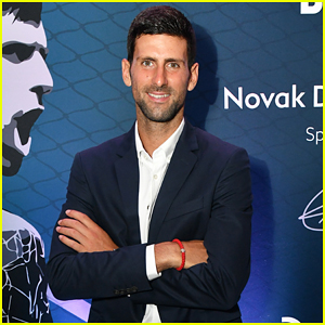 Novak Djokovic Launches Special Edition Writing Instrument Ahead of U.S. Open!