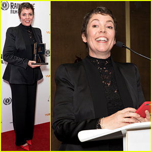 Olivia Colman Wants to Be in the New James Bond Movie