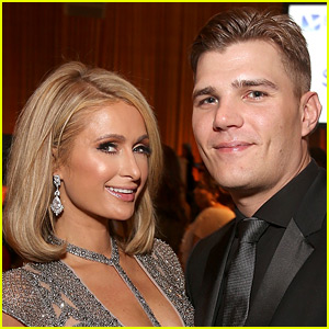 Chris Zylka Completely Covers Up Paris Hilton Tattoo
