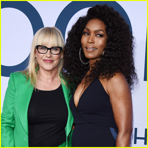 Patricia Arquette & Angela Bassett Step Out for 'Otherhood' Premiere