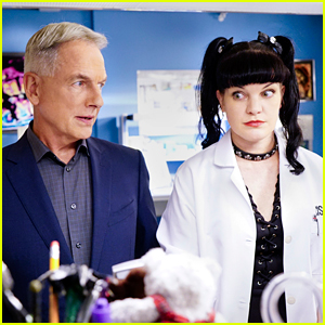 CBS Exec Talks Status of Pauley Perrette's Claims Against Mark Harmon