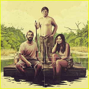 'The Peanut Butter Falcon' Releases New Poster
