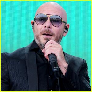 Pitbull: '3 to Tango' Stream, Lyrics, & Download - Listen Now!