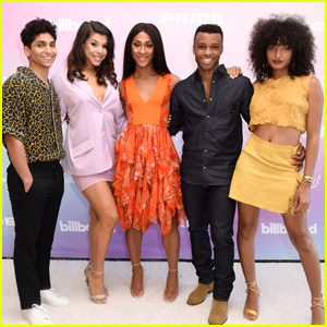 'Pose' Cast Call Out White Cis Actors Who Take on Trans Roles