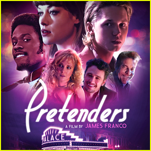 James Franco Directs & Stars in 'Pretenders' - Watch the Trailer!