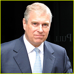 Prince Andrew Reacts to His Friend Andrew Epstein's Sexual Abuse Allegations