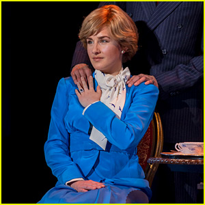 'Diana,' Musical About Princess Diana, Is Heading to Broadway