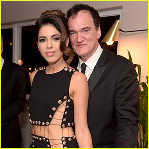 Quentin Tarantino & Wife Daniella Pick Expecting First Child!