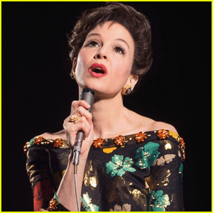 Renee Zellweger Sings 'Over the Rainbow' as Judy Garland in 'Judy' - Listen Now!