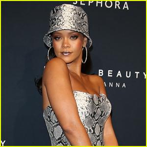 Rihanna's Savage X Fenty Runway Show Set To Stream on Amazon Prime!