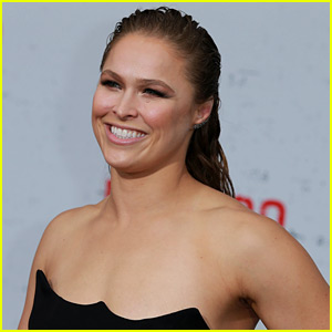Ronda Rousey Joins Fox's '9-1-1' in Recurring Role!