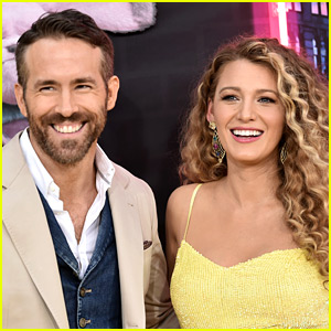 Ryan Reynolds Has Hilarious Response to Fan Wanting Blake Lively to Give Birth Soon