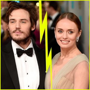 Sam Claflin & Wife Laura Haddock Separate After 6 Years of Marriage