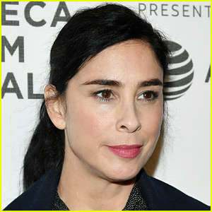 Sarah Silverman Was Just Fired From Movie for Doing Blackface in 2007