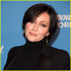 Shannen Doherty Opens Up About Learning to Love Her Body Post-Breast Cancer