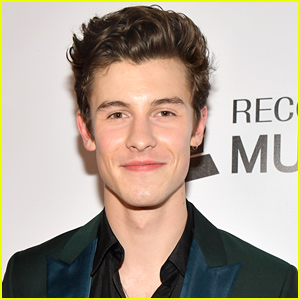 Shawn Mendes Reveals He Doesn't Have Social Media On His Phone