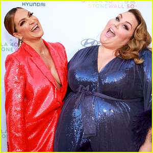 Chrissy Metz & Shoshana Bean Sing with the L.A. Gay Men's Chorus