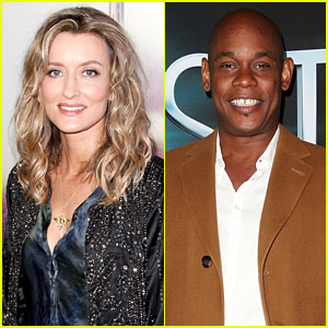 Showtime's 'Halo' Series Casts Natascha McElhone, Bokeem Woodbine, & Four More
