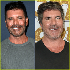 Simon Cowell Reveals the Major Life Change He Made to Lose Over 20 Lbs.
