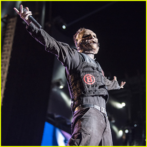 Slipknot Debuts at No.1 on Billboard 200 With 'We Are Not Your Kind'