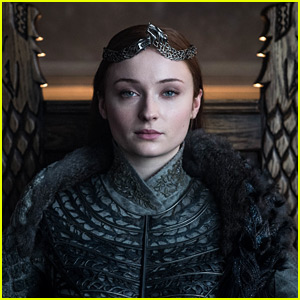 Sophie Turner Reveals Some of Her Personal 'Dream Endings' for 'Game of Thrones' Season 8