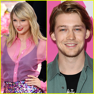What Does Taylor Swift Say About Boyfriend Joe Alwyn on Her Album 'Lover'?