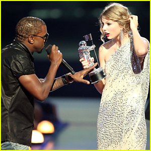 Taylor Swift Shares Her Diary Entry from VMAs 2009, When Kanye West Interrupted Her Speech