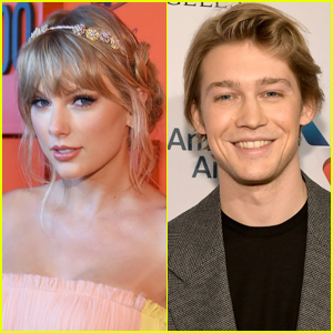 Taylor Swift Explains Why She Keeps Her Relationship with Joe Alwyn Private