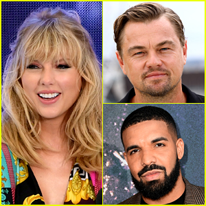 Taylor Swift Name Drops These Celebs in Her 'Lover' Lyrics