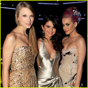 Will Taylor Swift's 'Lover' Album Feature Selena Gomez & Katy Perry?