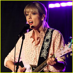 Taylor Swift Talks Politics, Abortion, & Donald Trump
