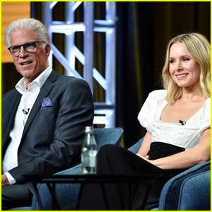 'The Good Place' Stars Share How the Show Changed Over Four Seasons