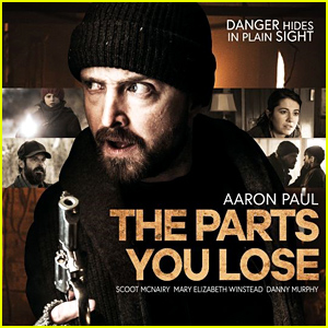 Aaron Paul & Mary Elizabeth Winstead Star in 'The Parts You Lose' - Watch!