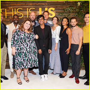 'This Is Us' Cast Dishes About Season 4 During 'Pancakes With the Pearsons' Brunch!